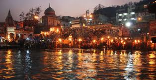 Delhi Haridwar Tour Package