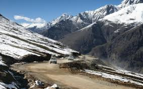 Manali Car Tour Package