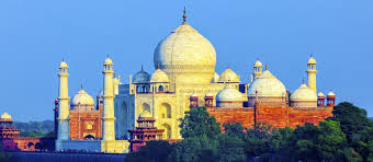 .Golden Triangle Tour 6 Days