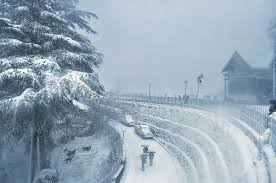 shimla kullu manali tour package from pune