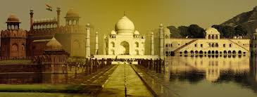 Golden Triangle Tour Package - Bangalore