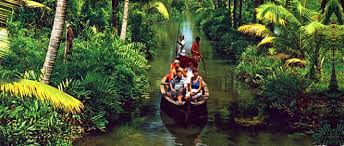 Kerala Sepcial Tour Package