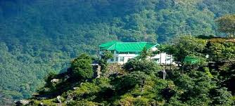 Mussoorie Honeymoon Package