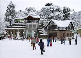Shimla Manali Volvo Package - Shimla Manali Honeymoon Package