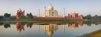 .Golden Triangle Tour 5 Days