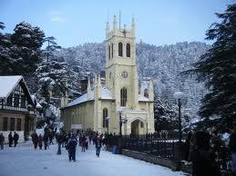 Shimla Manali Tour Package - By Car