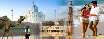 Delhi Agra Shimla Manali Chandigarh Tour Package