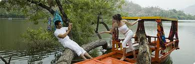 Nanital Corbett Honeymoon Package