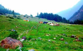 Kasol Tour Packages