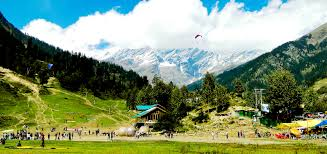 HOLIDAY IN HIMACHAL - Shimla Kullu Manali Tour Package from Raipur