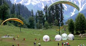 shimla manali tour packages from bangalore